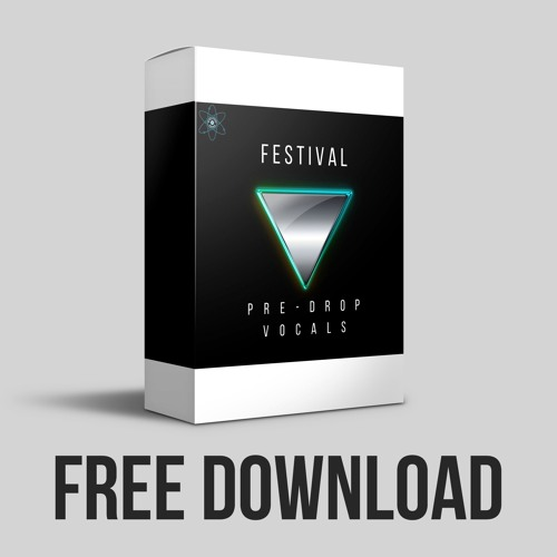 Festival Pre-Drop Vocal Samples - Evo Sounds | SoundTips