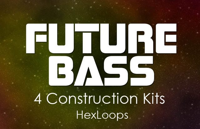 Future bass free sample pack by hexloops soundtips for Future garage sample pack
